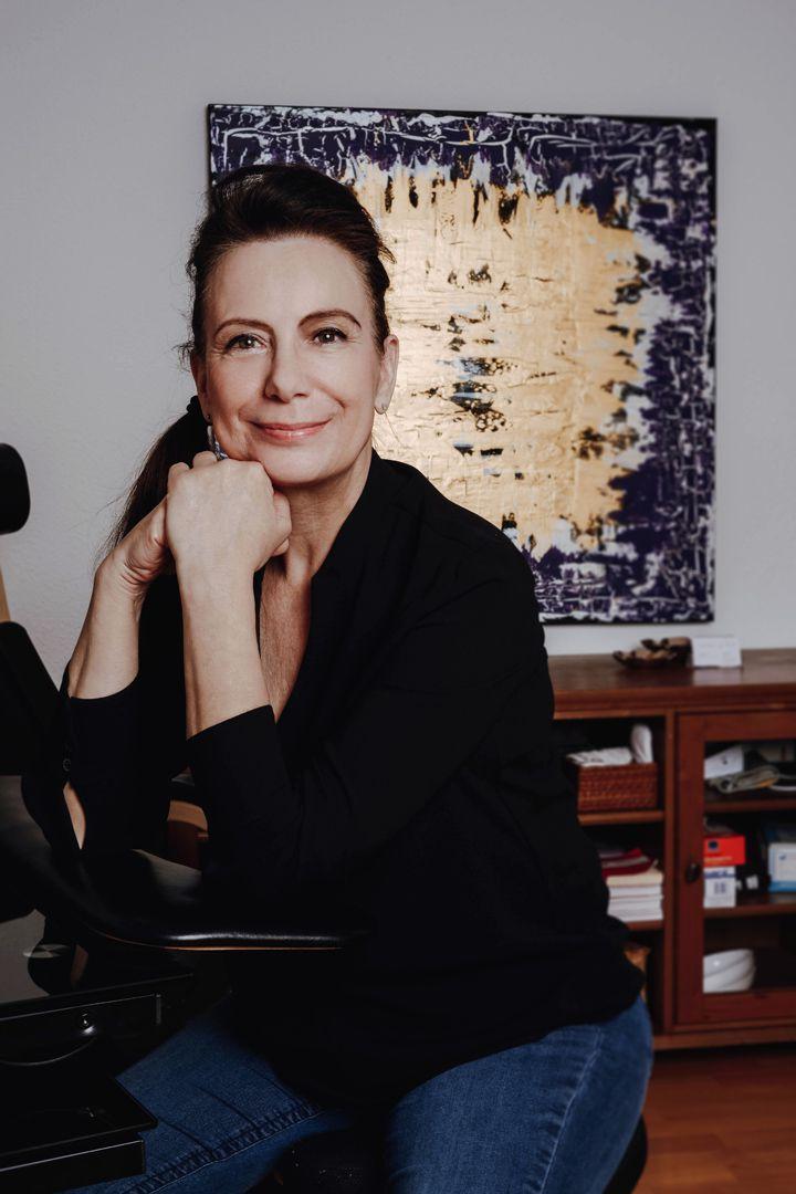 Portrait Christiane Herrmann